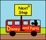 nextstopdisneylandparis