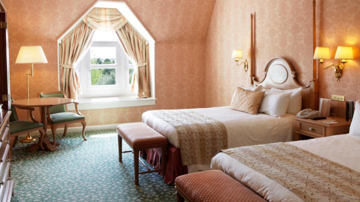 Camere Disneyland Hotel : Le suite del disneyland hotel u2013 nextstopdisneylandparis