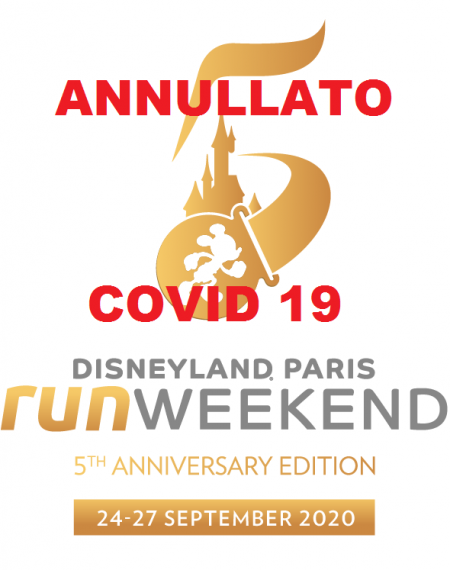 RUN 2020 ANNULLATA