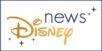 logo disney news