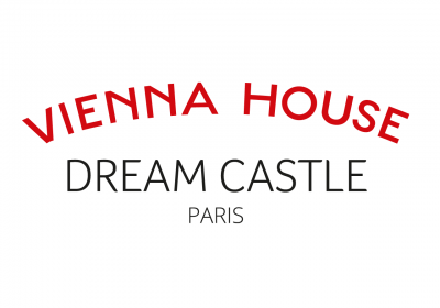 logo dream castle