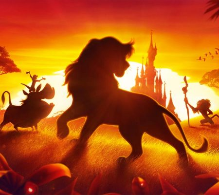 logo lion king season