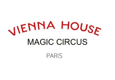 logo magic circus