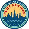 logo new york hotel