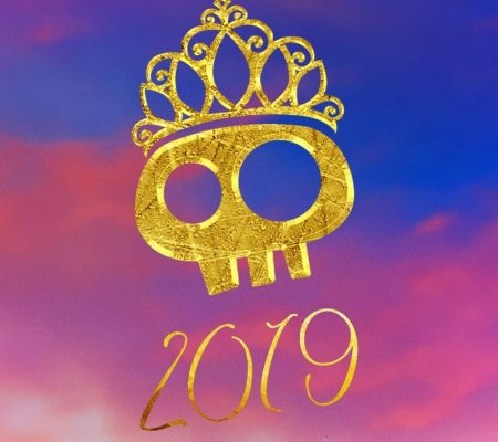 pirates and princess 2019 logo